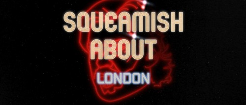 'Squeamish About?'