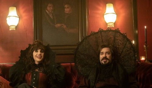 HBO España and Serielizados Fest preview 'What We Do in the Shadows'